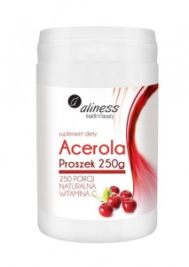 Acerola, Aliness, 250g