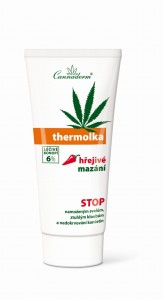 Thermolka, Cannaderm, 200ml