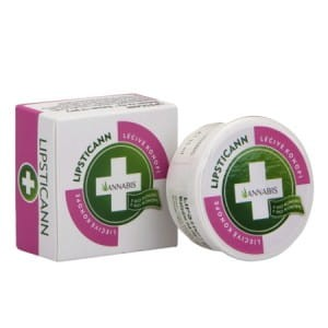 Balsam do ust Annabis