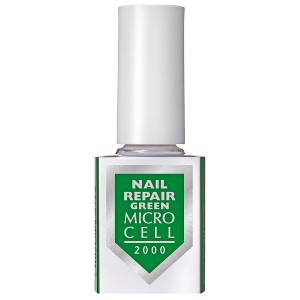Odżywka do paznokci Micro Cell 2000 Nail Repair Green 12ml